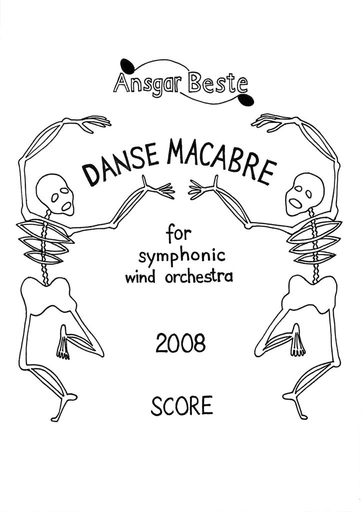 09 Danse Macabre
