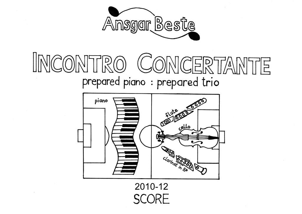 16 Incontro Concertante