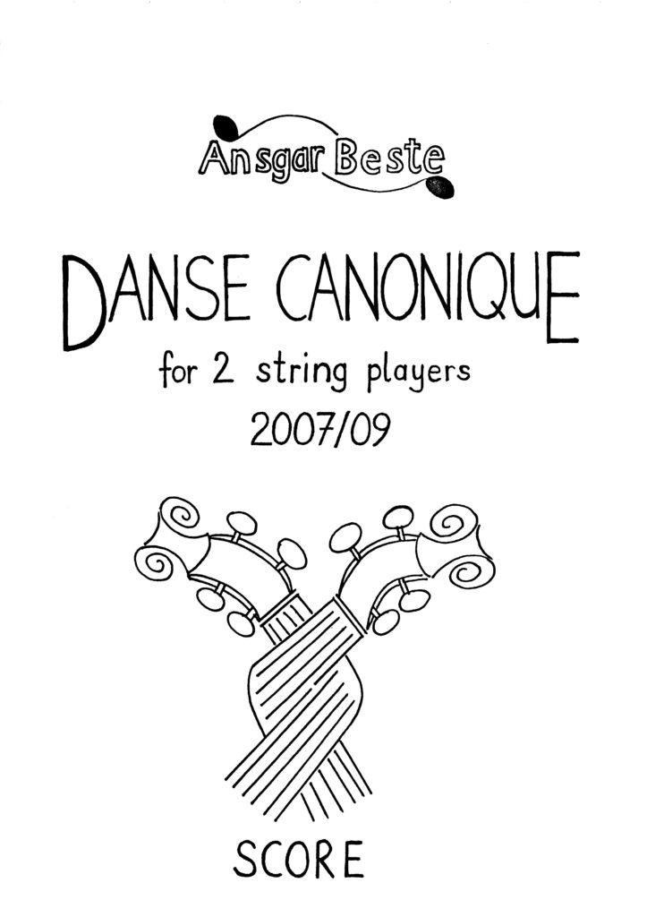 06 Danse Canonique
